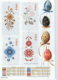 Paper Embroidery Tutorial, Embroidery Cards, Beaded Cross Stitch, Cross Stitch Embroidery, Card Patterns, Cross Stitch Patterns, Christmas Embroidery Patterns, Cross Stitch Christmas Ornaments, Easter Cross