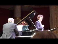 "Jonas Kaufmann ""Mondnacht"" Schumann - YouTube"