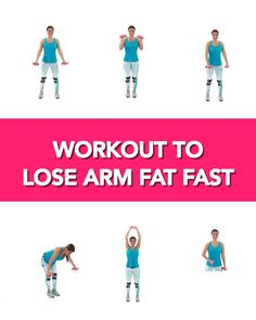 Arm Flab Workout: 5 Minute Workout To Get Rid Of Flabby Arms , Arm Flab Workout: 5 Minute Workout To Get Rid Of Flabby Arms Killer workout to lose arm fat💪 , Killer Workouts, Easy Workouts, At Home Workouts, Morning Ab Workouts, Fitness Workouts, Fitness Tips, Fitness Motivation, Gym Fitness, Fitness Humor