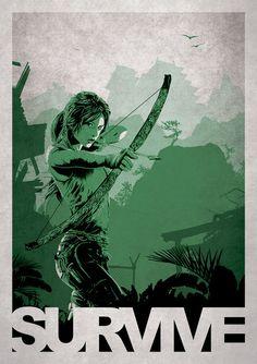 #LaraCroft #TombRaider