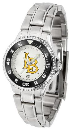 Long Beach State 49ers - Competitor Ladies Steel