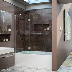 walk in bathtub shower combo …   Pinteres…