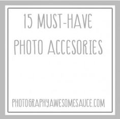 Photography Awesomesauce » Photography Business Tools » page 17