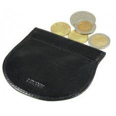 portemonnaie clic clac