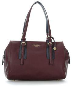 wardow.com - #Fiorelli, Darcy Handtasche burgunderrot 32 cm #bag #marsala #red #wardow
