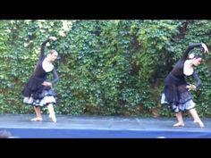 Baile bolero realizado por Irene y Macarena el pasado día 15 de junio de 2013 en Segovia.
