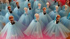 Scrap Festa. Festa tema Frozen