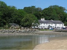 Red Wharf Bay, Anglesey a most beautiful bay, walk round to Benllech bay, dog…