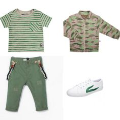 Today we go green! #Zara #chino #tumblendry #tshirt #noeser #jacket #lacoste #sneakers Ready to rumble! #ootd #saturday #boys #cool #comfy #loveit #babyfashion #toddler #coolclothes