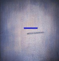 """Karolina Jaklewicz, """"She"""", oil on canvas, polish art."""
