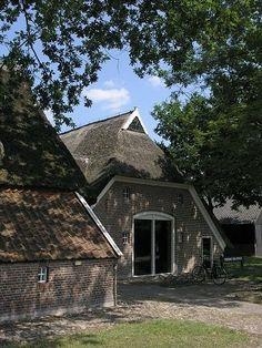 Odoorn, Drenthe. Barn Shop, Old Farm Houses, Short Break, Countryside, Holland, Dutch, Travel Netherlands, Farmhouse