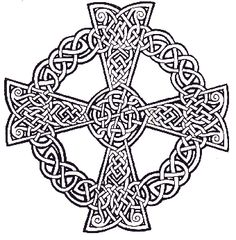 A Brief History of Celtic Knots