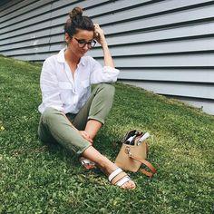 Pin for Later: Das sind die einzigen Schuhe, die ihr in diesem Sommer braucht