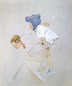 by Matsumoto Taiyo Japan Illustration, Graphic Illustration, Cartoon Kunst, Cartoon Art, Sketchbook Inspiration, Art Sketchbook, Character Art, Character Design, Japanese Art Modern