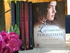 #resenha #LigeiramentePerigosos #livro 6 da #série #OsBedwyns da autora #MaryBalogh publicado pela @editoraarqueiro  http://fabricadosconvites.blogspot.com.br/2017/05/resenha-ligeiramente-perigosos-66.html