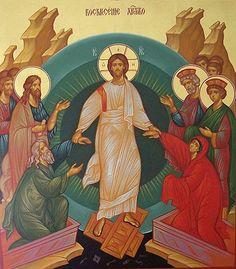 Auferstehung, Resurrection, Zmartwychwstanie