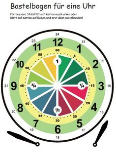 how to make a paper plate clock grade 3 5 math resources math classroom teaching. Black Bedroom Furniture Sets. Home Design Ideas