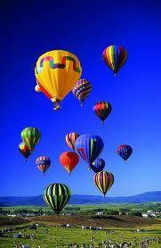 hot air balloon - Google Search