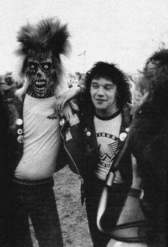 Paul Di'Anno (Iron Maiden)