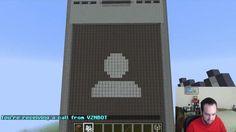 Video Call on Minecraft