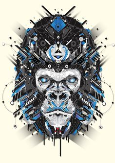future monkey