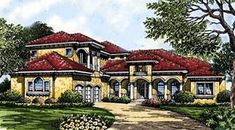 - 6477HD | Architectural Designs - House Plans