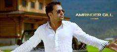 New #Punjabi video Song #Pendu by #AmrinderGill