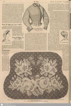 191 [186] - Nr. 23. - Der Bazar - Seite - Digitale Sammlungen - Digitale Sammlungen