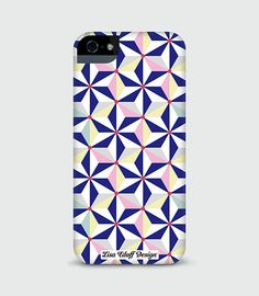 Brighten up your mobile with this cute and colourful impact resistant slim case. The hard plastic case snaps perfectly into place and covers the back and sides of your phone for stylish protection. ...