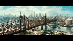 Gatsby VFX from all Vendors on Vimeo