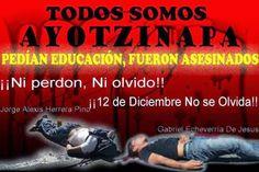 Recomienda Relator Especial de la ONU juzgar a responsables de ejecuciones contra estudiantes de Ayotzinapa