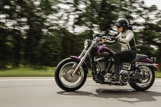 A favorite of asphalt addicts, traditionalists and anyone else who gets a load of its eye-popping custom style. | 2016 Harley-Davidson Low Rider