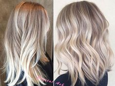Medium Ash Brown Hair Color. Ash Brown Hair. Light Ash Brown on Bleached Hair. Crystal Ash Hair Color 2016 2016 Hair Color Trends Collection
