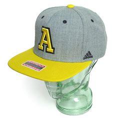 adidas アディダス スナップバック ベースボールキャップ 帽子 [003]