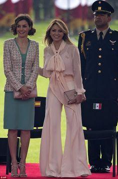 Reine Letizia