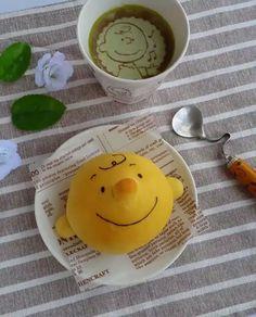 really cute breakfast