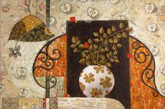 Mariana Kalacheva de 1977 | Tutt'Art @ | Pittura * Scultura * * Musica Poesia |
