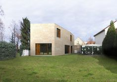 Villa Anna OV-A opočenský valouch architects