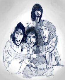 TonyCRBR: The Who