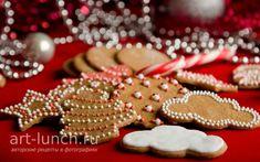 Айсинг для печенья
