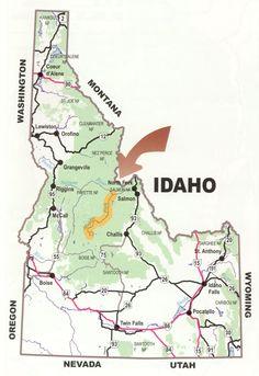 24 Best Challis Idaho Images Challis Idaho Beautiful Places