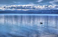 Bajkal lake