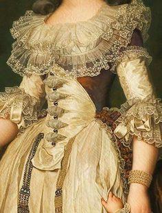 Maria Antonietta e figli