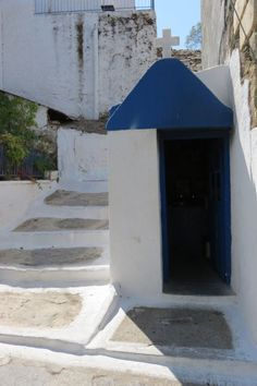 Ioulida Kea little chapel of St Athanasios!!