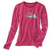 Power Of IX L/S - Car & Driver  #top #longsleeve #tee #shirt #winter #clothing ##apparel #women #fashion #coffeetable  Found on www.coffeetable.com!