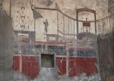 Herculaneum by nicnac1000, via Flickr