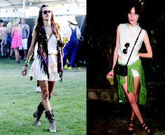 Diferentes looks para você ir à festivais! Confira mais no Máfia das Divas: http://mafiadasdivas.com.br/com-que-roupa-eu-vou-rock-in-rio/