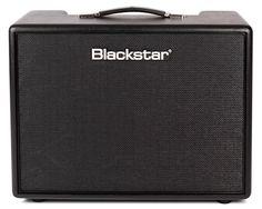Blackstar Artist 15 1X12 Electric Guitar Combo Amplfier Top 100 Music, The Sonic, Marshall Speaker, Guitar Amp, Electric, Artist, Rigs, Palette, Key