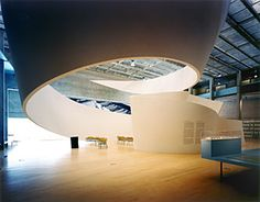 Philip Johnson - Homage to Oud