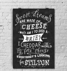 24 Gifts For Anyone Who Loves Cheese More Than People | The Huffington Post